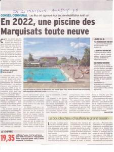 Article_DL_23janv2019_rénovation_piscine_Marquisats_Annecy_projet