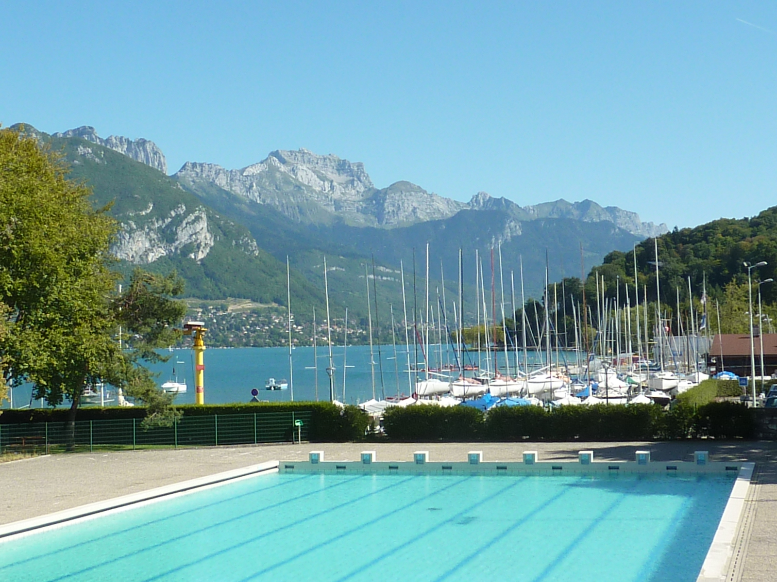 Usagers des piscines agglo annecy up2a for Piscine ile bleue seynod