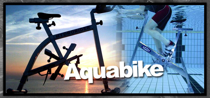 Aquabike La Piscine Jean R Gis Pendant Les Vacances De