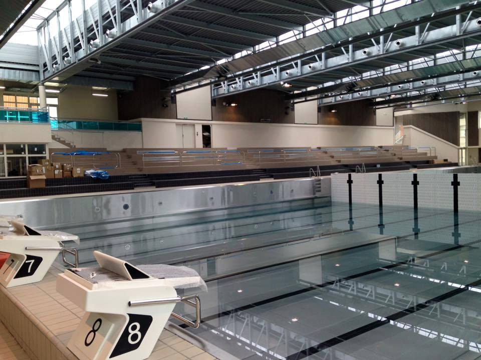 Piscine municipale brive nos m tiers soja ing nierie - Piscine tropicale france ...
